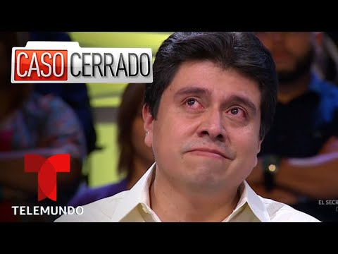 Capítulo: Difícil decisión de amor 😷👨👧 | Caso Cerrado | Telemundo HD Mp4 3GP Video and MP3