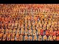 Mahamevnawa Sarwa Rathrika Pirith VIDEO Sinhala-Pali FULL 6hr Session
