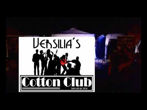 Versilia's Cotton Club Musica Swing anni '20 - '50 Lucca musiqua.it