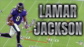What Does The Future Hold For Lamar Jackson And The Baltimore Ravens?