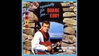 Duane Eddy - A Satisfied Mind