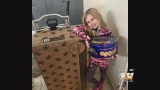 Kindergartener Accidentally Orders Pricey Toy Through Amazon