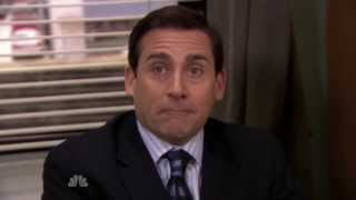 The Office - That's What She Said Quotes