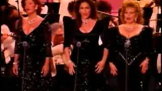 3 Sopranos -  O Mio Babbino Caro - Live
