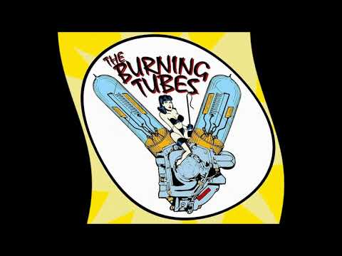 Vintage Party with `THE BURNING TUBES` video preview