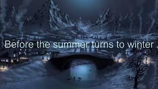 Stratovarius - Before The Winter (Lyrics)