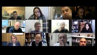 ΧΡΗΜΑΤΟΔΟΤΙΚΑ ΕΡΓΑΛΕΙΑ ΕΛΛΗΝΙΚΗΣ ΑΝΑΠΤΥΞΙΑΚΗΣ ΤΡΑΠΕΖΑΣ ΑΕ: Παρουσίαση από την κα Αθηνά Χατζηπέτρου, Πρόεδρο & Διευθύνουσα Σύμβουλο της Ε.Α.Τ. (Συνεδρίαση Δ.Σ. Β.Ε.Π. της 09/11/2020)