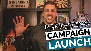 Planning And Launching A Successful Marketing Campaign | 5 Key Steps