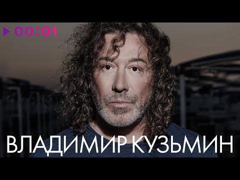 ВЛАДИМИР КУЗЬМИН - TOP 20 - Лучшие песни