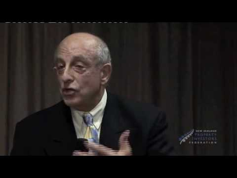 Video: Dr Fred Grosse - Life and Business