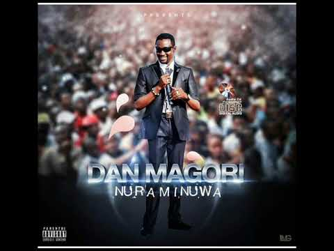 Nura M. Inuwa - Dan Magori (Dan Magori album)