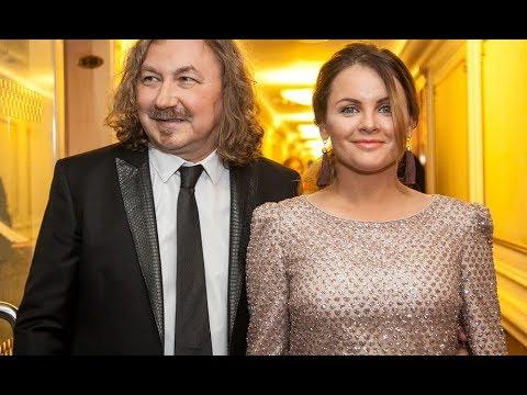 Проскурякова рассказала об уходе из дома: в семье композитора наметились серьезные проблемы