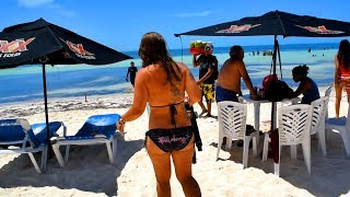 Playa Langosta, Cancun