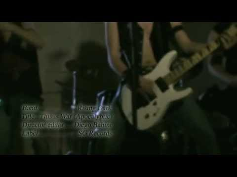 Rising Dark - This Is War (Official Video)