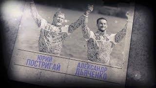 """Юрий Постригай: """"Собираюсь долго грести"""""""