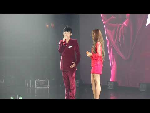 HD Missing You / Hello / Dara -Jiyong Talk