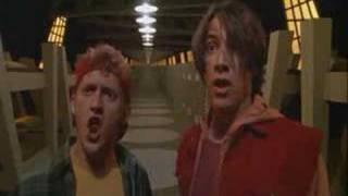 Trailer of Bill & Ted's Bogus Journey (1991)