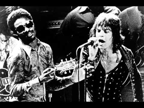 (I Can't Get No) Satisfaction (Song) by The Rolling Stones and Stevie Wonder