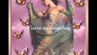 You're my everything ( Tu Eres Todo Para Mi )