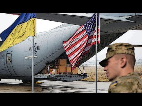 Вашингтон решил заморозить программу военной помощи Украине