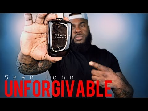 Sean John Unforgivable Fragrance Review | Best Cologne By Diddy | Men's Cologne Review