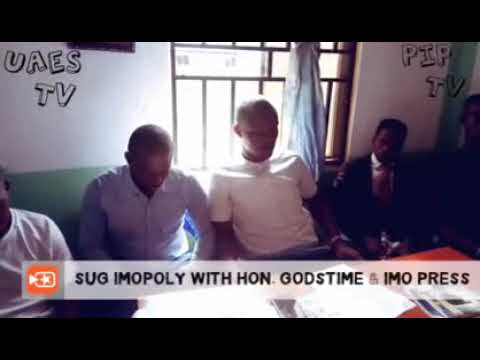 SUG: New lmo state University Of Agriculture & Environmental Sciences, (UAES) Umuagwo