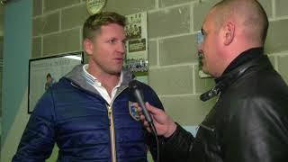 Intervista a Zane Ansell, head coach del San Dona'
