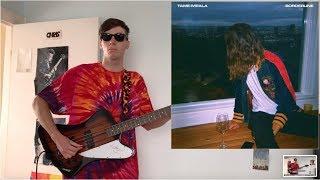 Tame Impala   Borderline (Bass Cover)(TABS)