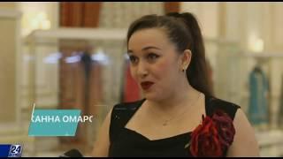 Хиты кинофильмов XX-XXI вв. прозвучали в камерном зале «Астана Опера»