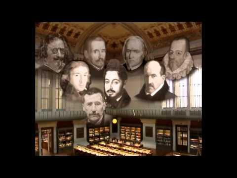 Biblioteca Nacional. Interiores 2004