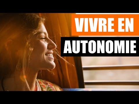 LMS/10 : VIVRE EN AUTONOMIE