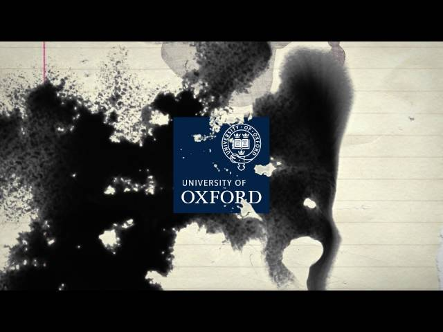 Oxford University Review