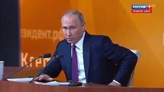 Путин объяснил зачем идет на выборы