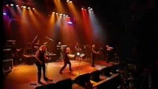 Chumbawamba - Give the anarchist a cigarette