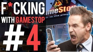 F*cking With Gamestop #4