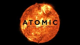 Mogwai - Atomic (2016) (Full Album)