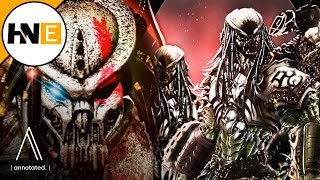 The Most Technologically Advanced Elite Predator Clan Explained