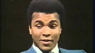 Muhammad Ali Funny Moments