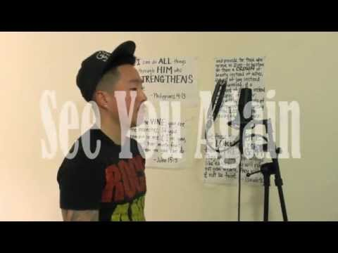 See You Again - Wiz Khalifa ft Charlie Puth Furious 7 Soundtrack | Lawrence Park Cover