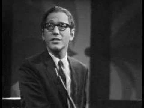 Friday Night Music: Tom Lehrer, Pollution - The New York Times