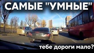 """Подборка САМЫХ """"УМНЫХ"""" водителей #151"""
