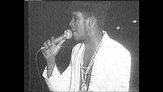 Papa San Vs Ninja Man Creation Vs Killamanjaro Vs Gemini 1989 JA   DJ Clash