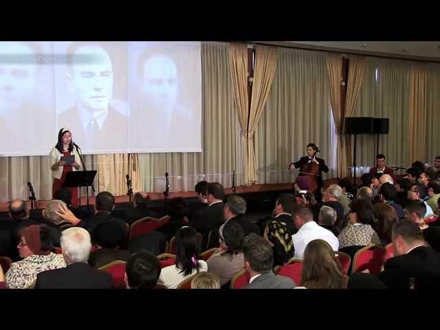 Departe ești încă – Rut Iovescu