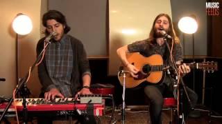 Husky - Heartbeat (Live at Music Feeds Studio)
