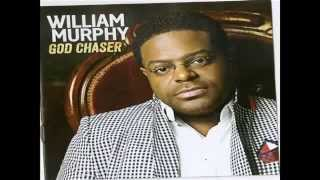 God Chaser, William Murphy