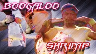 GREATEST, BEST DANCER EVER- BOOGALOO SHRIMP- EXTREMELY TALENTED DANCER 2015 (part 1)