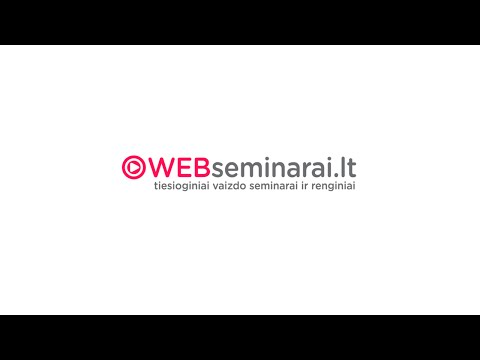 Interneto portalo pajamos