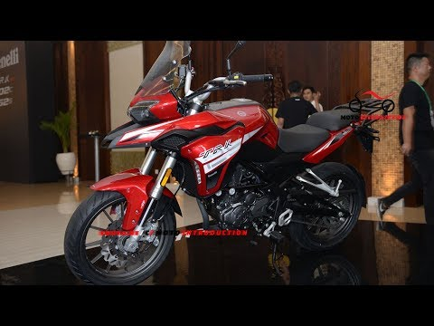 NEW 2019 BENELLI TRK 251 OFFICIALLY LAUNCH | 2019 Benelli TRK 251 Rival KAWASAKI VERSYS X250