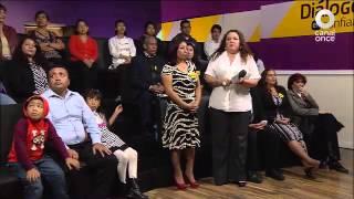 Diálogos en confianza (Familia) - Familias interreligiosas