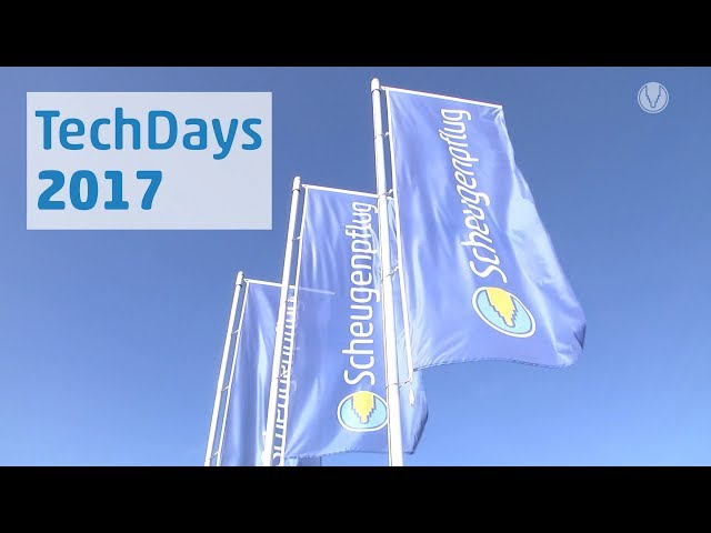Tech Days 2017